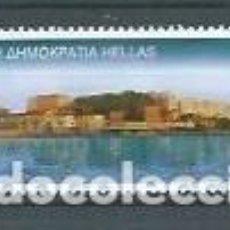 Francobolli: GRECIA,XANIA,2004,YVERT,2245B,USADO. Lote 214637042
