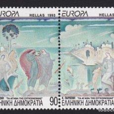 Sellos: GRECIA 1993 EUROPA . Lote 118278871