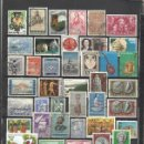 Sellos: G899-LOTE SELLOS GRECIA SIN TASAR,SIN REPETIDOS,ESCASOS. -GREECE STAMPS LOT WITHOUT PRICING WITHOUT . Lote 155240898