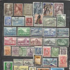 Sellos: G900-LOTE SELLOS GRECIA SIN TASAR,SIN REPETIDOS,ESCASOS. -GREECE STAMPS LOT WITHOUT PRICING WITHOUT . Lote 155240982