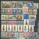 Sellos: G174G-LOTE SELLOS GRECIA SIN TASAR,SIN REPETIDOS,ESCASOS. -GREECE STAMPS LOT WITHOUT PRICING WITHOUT. Lote 164836994
