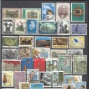 Sellos: G174I-LOTE SELLOS GRECIA SIN TASAR,SIN REPETIDOS,ESCASOS. -GREECE STAMPS LOT WITHOUT PRICING WITHOUT. Lote 164837106