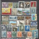 Sellos: G174K-LOTE SELLOS GRECIA SIN TASAR,SIN REPETIDOS,ESCASOS. -GREECE STAMPS LOT WITHOUT PRICING WITHOUT. Lote 164837222