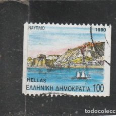 Sellos: GRECIA 1990 - YVERT NRO. 1752B - USADO - . Lote 171370300