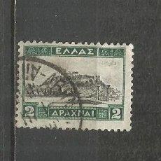 Sellos: GRECIA YVERT NUM. 356 USADO. Lote 180396891