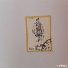 Selos: GRECIA SELLO USADO. Lote 194283567