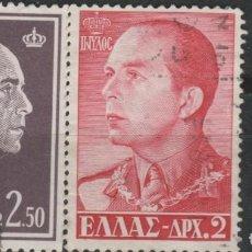 Sellos: LOTE Z-SELLOS GRECIA. Lote 197120188