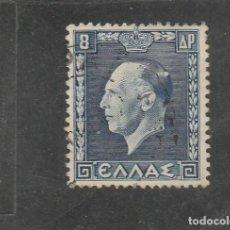 Sellos: GRECIA 1937 - YVERT NRO. 419 - USADO. Lote 211400227