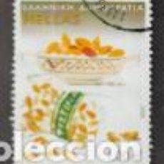 Sellos: SELLO USADO DE GRECIA YT 2449, FOTO ORIGINAL. Lote 213852322