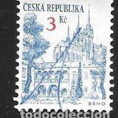 Francobolli: CESKA REPUBLICA. Lote 269232213