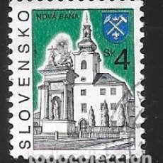 Francobolli: CESKA REPUBLICA. Lote 269232228