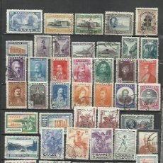 Sellos: R434-LOTE SELLOS GRECIA SIN TASAR,SIN REPETIDOS,ESCASOS. -GREECE STAMPS LOT WITHOUT PRICING WITHOUT. Lote 273439228