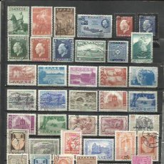 Sellos: R435-LOTE SELLOS GRECIA SIN TASAR,SIN REPETIDOS,ESCASOS. -GREECE STAMPS LOT WITHOUT PRICING WITHOUT. Lote 273439338