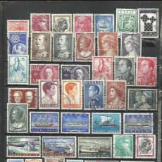 Sellos: R436-LOTE SELLOS GRECIA SIN TASAR,SIN REPETIDOS,ESCASOS. -GREECE STAMPS LOT WITHOUT PRICING WITHOUT. Lote 273442688