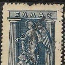 Sellos: GRECIA YVERT 187. Lote 295911938