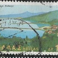 Sellos: GRECIA YVERT 1375. Lote 295916133