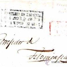 Sellos: 1850. H. POSTAL DE GUATEMALA.. Lote 29701954