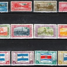 Sellos: GUATEMALA .LOTE SELLOS ANTIGUOS. *MH (17-48 ). Lote 73673407