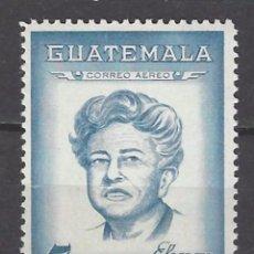 Sellos: GUATEMALA - SELLO NUEVO. Lote 103316023