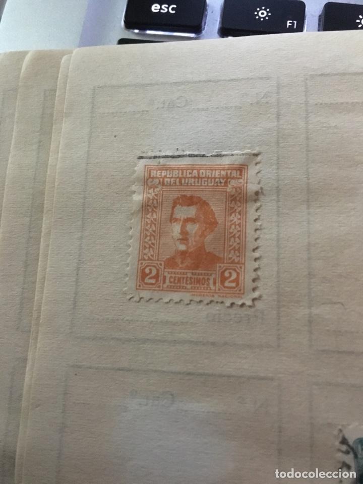 Sellos: Album sellos HAITÍ,VENEZUELA COSTA RICA NICARAGUA PANAMA - Foto 14 - 158272584