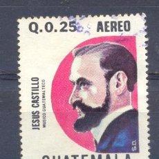 Sellos: GUATEMALA, 1981. Lote 219606113