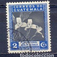 Sellos: GUATEMALA, USADOS,. Lote 219609383