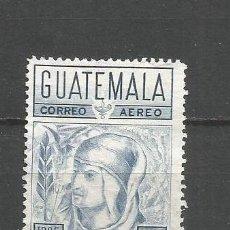 Sellos: GUATEMALA CORREO AEREO YVERT NUM. 443 USADO. Lote 277007753
