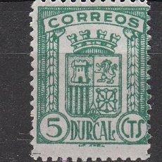Briefmarken - DURCAL. 5 CTS. CORREOS - 9278490