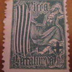 Sellos: VISCA CATALUNYA.. Lote 18908625
