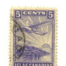 Sellos: ISLAS CANARIAS - TURISMO. Lote 17323787