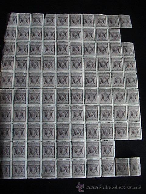 Sellos: DOS PLIEGOS DE VIÑETAS DE LA CAJA DE AUXILIO - Foto 5 - 23676120