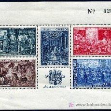 Stamps - 34 * - BENEFICENCIA 1939 (Nuevo con Charnela) - 22299025