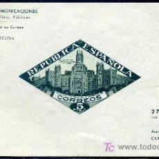 Briefmarken - 18 * - BENEFICENCIA 1937 (Nuevo con Charnela) - 14992951