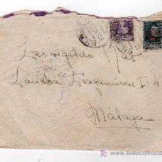 Sellos: CENCURA MILITAR DE BILBAO. Lote 15863804