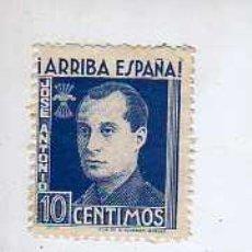 Timbres: VIÑETA JOSE ANTONIO PRIMO DE RIVERA -VALOR 10 CTMS.. Lote 18338231