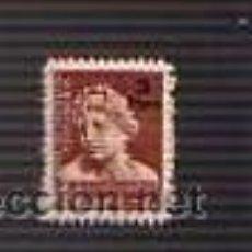 Sellos: VIÑETA -AJUNTAMENT DE BARCELONA- IMPOST INDIRECTA DE PERFUMERIA -VARIETAT 3PTAS. Lote 196631202
