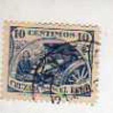 Sellos: VIÑETA CRUZADA CONTRA EL FRIO- GUERRA CIVIL ESPAÑOLA. Lote 18963872