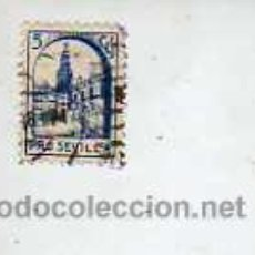 Sellos: VIÑETA PRO- SEVILLA GUERRA CIVIL. Lote 18836184