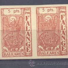 Sellos: BALEARES. Lote 27237014