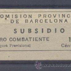 Sellos: BARCELONA. Lote 27311781