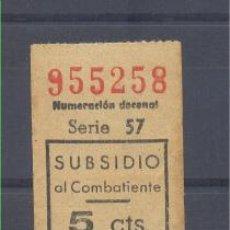 Sellos: BARCELONA. Lote 27312652