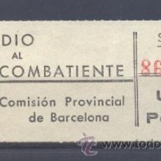 Sellos: BARCELONA. Lote 27313135