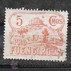 Sellos: PRO - FUENGIROLA. 5 CTS.. Lote 27411132