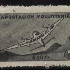 Sellos: S-3434- PRO HUERFANOS DEL AIRE . Lote 28055367