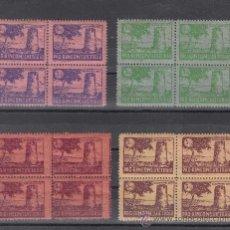 Sellos: ,,LOCAL NACIONALISTA RINCON DE LA VICTORIA (MALAGA) B731/4 EN B4 SIN CHARNELA, TORRE. Lote 28880908
