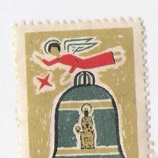 Sellos: SUSCRIPCION POPULAR PRO CAMPANA MAYOR DE MONTSERRAT. Lote 29796454