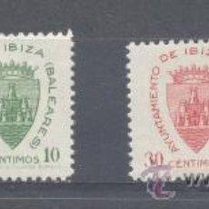 Sellos: IBIZA (BALEARES). Lote 31731386