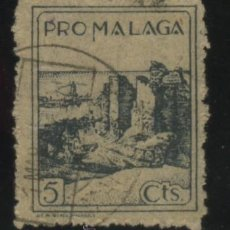 Sellos: S-4886- PRO MALAGA. Lote 32011515