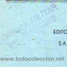 Sellos: VALVERDE DEL CAMINO. HUELVA. CENSURA MILITAR. NO CATALOGADA. 29 JUNIO 1939. . Lote 33237770