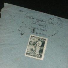 Sellos: PADRE DAMIAN MARTIR DE LA CARIDAD EN SOPORTE. ALICANTE.. Lote 33242790